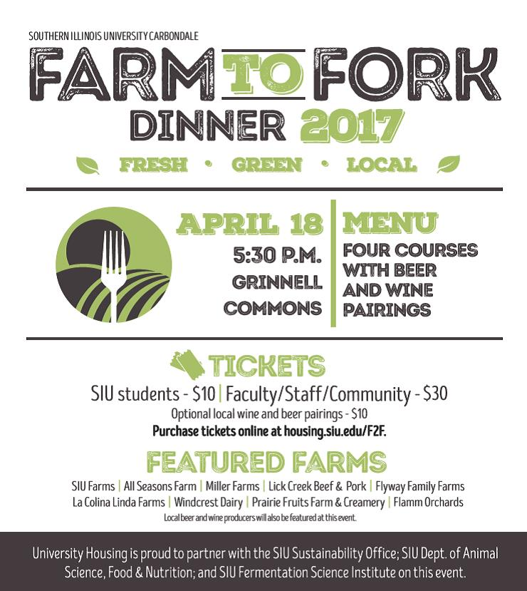 farm to fork flyer